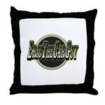 ETCG Circle 20125 Throw Pillow