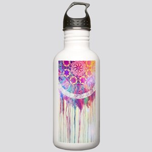 Urban Abstract Art Pai Stainless Water Bottle 1.0L