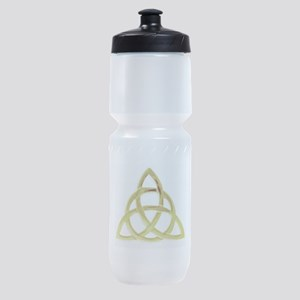 Triquetra, Charmed, Book of Shadows Sports Bottle