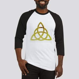Triquetra, Charmed, Book of Shadow Baseball Jersey