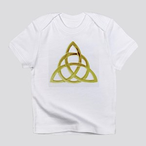 Triquetra, Charmed, Book of Shadows Infant T-Shirt