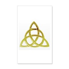 Triquetra, Charmed, Book of Shado Wall Decal
