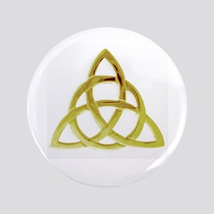Triquetra, Charmed, Book of Shadows Button