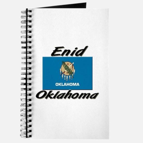 Enid Oklahoma Journal