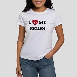 I love my Kellen T-Shirt