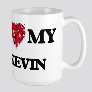 I love my Kevin Mugs
