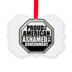 Proud to be American Ornament