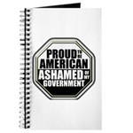 Proud to be American Journal