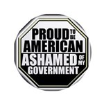 Proud to be American 3.5