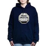 Proud to be American Women's Hooded Sweatshirt