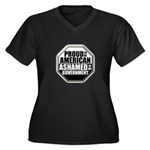 Proud to be American Plus Size T-Shirt