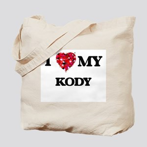 I love my Kody Tote Bag