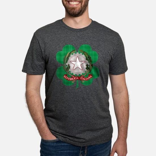 Irish Italian Heritage T-Shirt