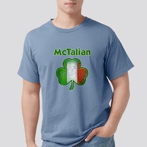McTalian Distressed T-Shirt