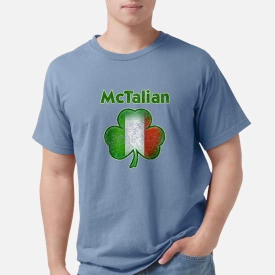 McTalian Distressed T-Shirt