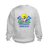 Chickadee Crew Neck