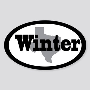 Winter Sticker