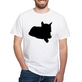 birman silhouette T-Shirt