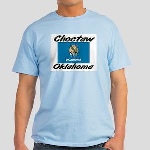 Choctaw Oklahoma Light T-Shirt