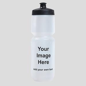 Pet stuff templates Sports Bottle