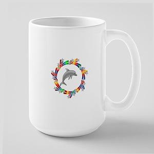Dolphin Stars Mugs