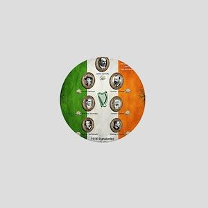 The Rising 1916 Mini Button