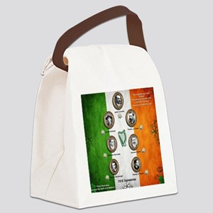 The Rising 1916 Canvas Lunch Bag