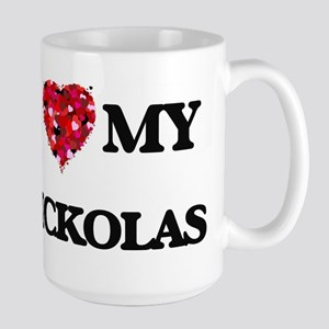 I love my Nickolas Mugs