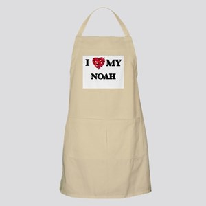I love my Noah Apron