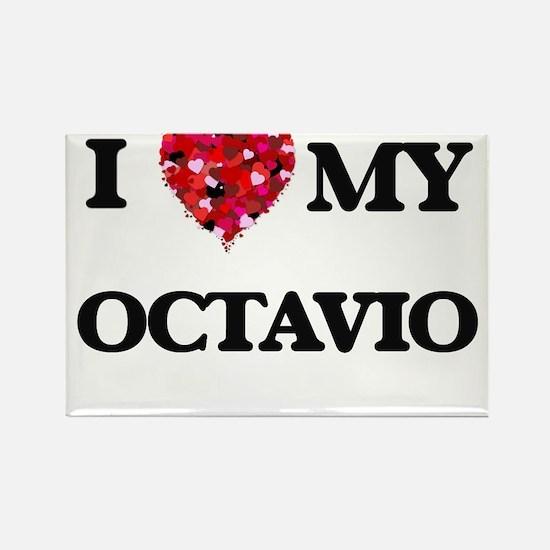I love my Octavio Magnets