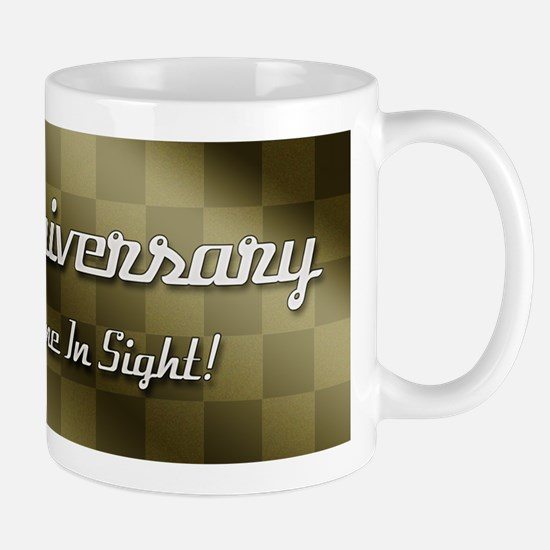 40th Anniversary (Racing) Mugs