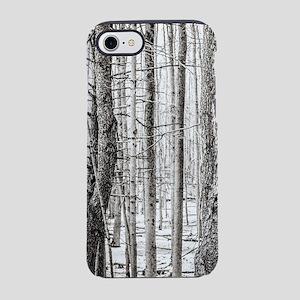 Douglas Woods iPhone 8/7 Tough Case
