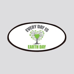 Every Day Earth Day Patch