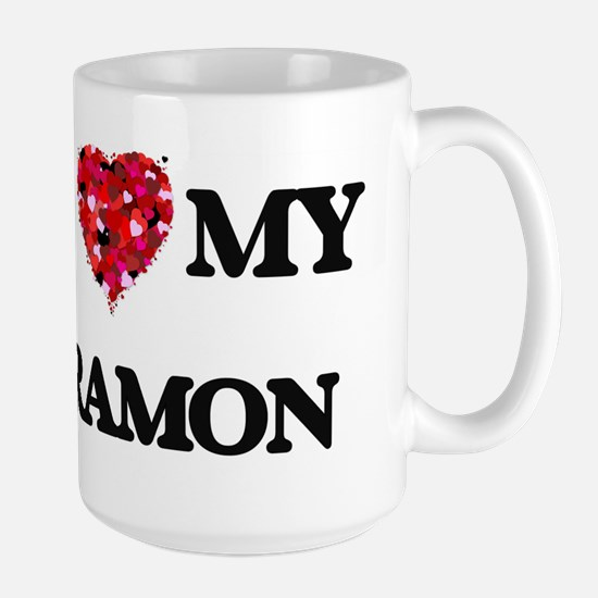 I love my Ramon Mugs