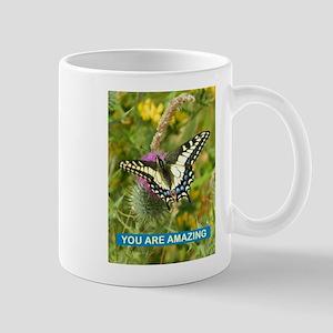 You Are Amazing Mugs
