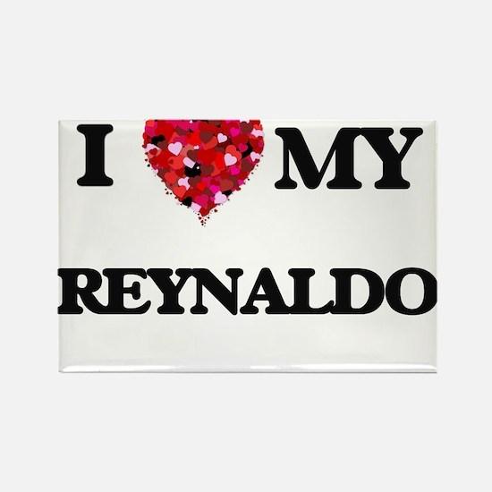I love my Reynaldo Magnets