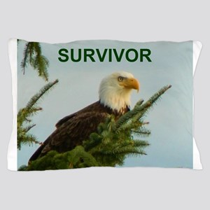 Survivor Pillow Case