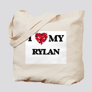 I love my Rylan Tote Bag