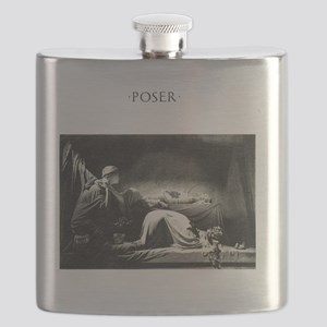 POSER Flask
