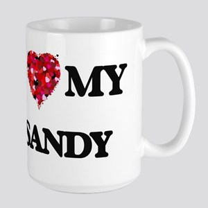 I love my Sandy Mugs
