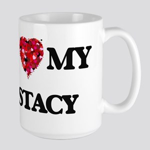 I love my Stacy Mugs