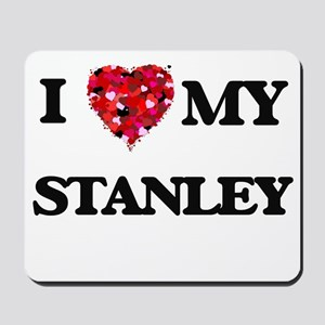 I love my Stanley Mousepad