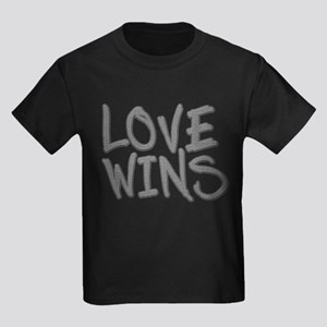 Love Wins! Marriage Equality T-Shirt