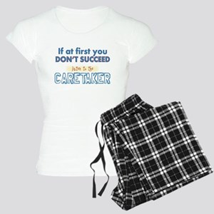 Caretaker Women's Light Pajamas