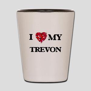 I love my Trevon Shot Glass