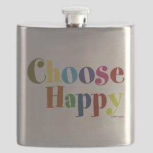 Choose Happy 01 Flask