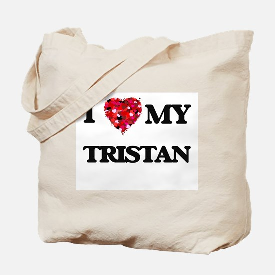 I love my Tristan Tote Bag