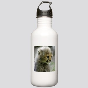 Cheetah 014 Stainless Water Bottle 1.0L