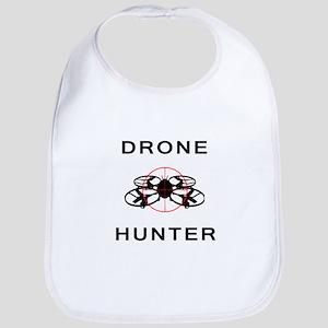 Drone Hunter Black Bib