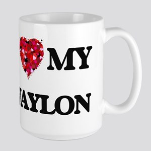 I love my Waylon Mugs